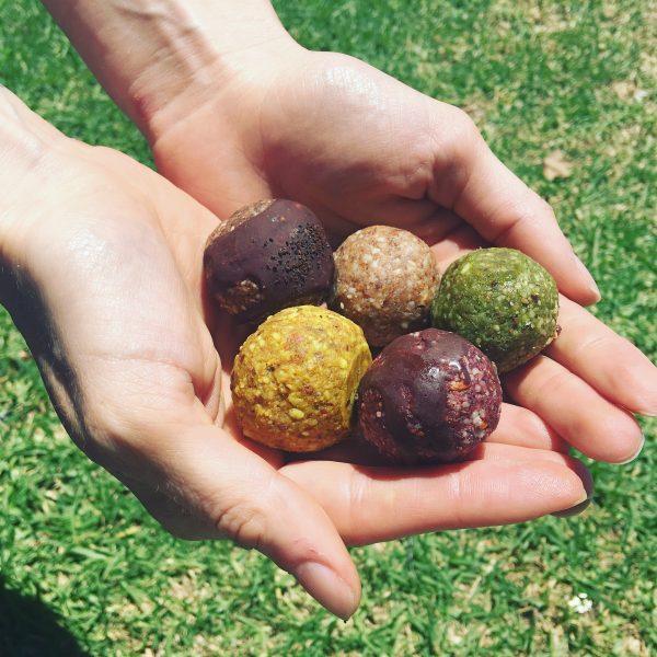 Revival Food Co. Snack Balls